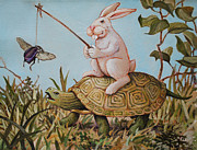 Henry David Potwin - Tortoise and The Hare