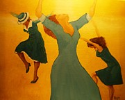 Praise Art - Total Praise by Barbara Hayes