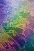 Jenny Rainbow - Touch of Rainbow. Rainbow Earth
