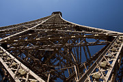 Art Ferrier Art - Tour Eiffel 7 by Art Ferrier