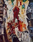 Stefan Kuhn - Tour Eiffel