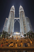 JPLDesigns - Tourists by Petronas...