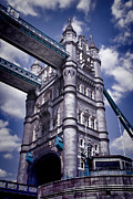 Mariola Bitner - Tower Bridge London