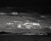 Arne Hansen - Towns End