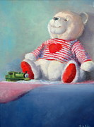 Rich Kuhn - Toy Bear #1