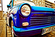 Calvin Hanson - Trabant in Color