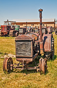 Sue Smith - Tractors and More