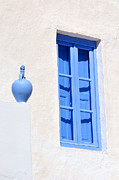 Islands Photos - Traditional house in Serifos island by George Atsametakis