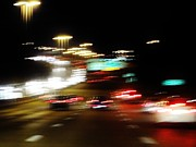 Jamie Johnson - Traffic Blur