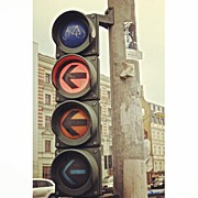 Mish Hilas - Traffic Lights #berlin...