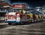 Tram Originals - Tram Car by Mark Evangelista