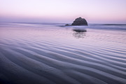Coastline Posters - Tranquility and Still Poster by Jon Glaser