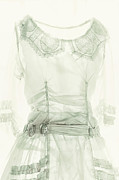 See-through Clothes Posters - Transparent Poster by Margie Hurwich