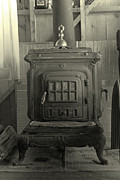 Old Home Place Photos - Treasured Antique by Laura Bentley