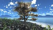 Ralf Schreiber - Tree 5
