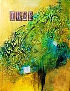 Andrea Friedell - Tree