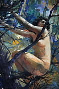 Andrea Kollo - Tree Hugger