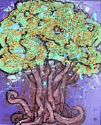 Genevieve Esson - Tree In Three Dee