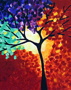 Stephanie Wingard - Tree of Happiness...