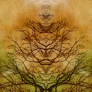 Melissa Bittinger - Tree of Life Abstract...
