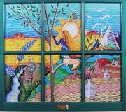 Judy Via-Wolff - Tree of Life