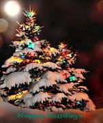 Andrea Kollo - Tree of Lights
