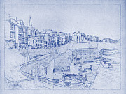 Justin Woodhouse - Trenby Bay Blueprint