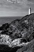 Stuart Gennery - Trevose Head Lighthouse