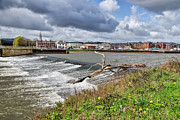 Susie Peek-Swint - Trews Weir - Exeter