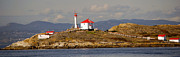 A Gurmankin - Trial Island Lighthouse...
