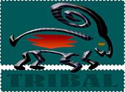 Daryl Macintyre - Tribal Antelope