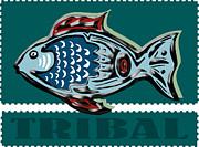 Daryl Macintyre - Tribal Fish ll