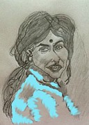 Shreya Sham - Tribal Girl