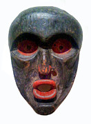 Guy Harnett - Tribal Mask