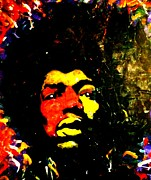 Neal Barbosa - Tribute To Jimi