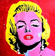 Neal Barbosa - Tribute to Marilyn Monroe