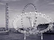F John Geeris - Trillennium Wheel