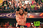 Wrestling Photos - Triple H