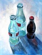 Susan Bradbury - Trois Cocas s