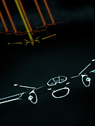 Edwin Urena - Tron Light Jet