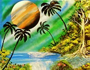 Amy LeVine - Tropical cove