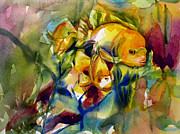 Julianne Felton - Tropical Fish 2