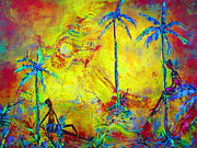 Cheryl Ehlers - Tropical Heat Wave