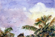 Suzanne Krueger - Tropical Morning
