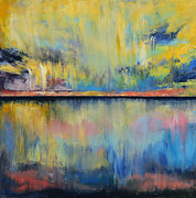 Michael Creese - Tropical Rain