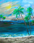 Annette Forlenza-Ryan - Tropical Sights