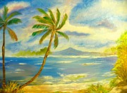Annette Forlenza-Ryan - Tropical Views