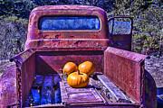 Garry Gay - Truck Bed