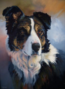 Working Dogs Originals - Trudy by Mia DeLode