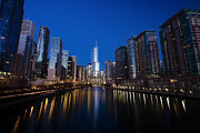 Sven Brogren - Trump Tower and Chicago...